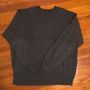 Izod Gray Sweater